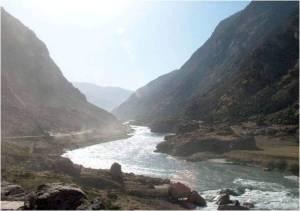 afghan valley